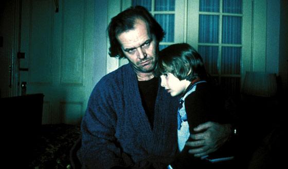Killer Clowns Plus Crazed Cars Plus Jack Nicholson Equal Scary Stephen King Movies