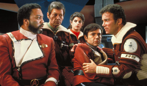 Even Trekkies Have to Choose! Rank the Five Greatest Star Trek Movies