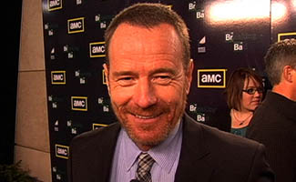 Bryan Cranston to Appear on Comedy Central&#8217;s <em>The Daily Show</em> Tonight