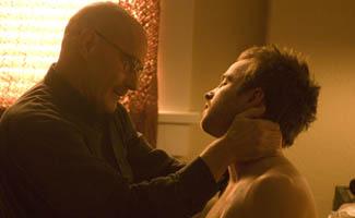 <em>Breaking Bad</em> Season 2 Wins Prism Award