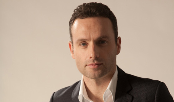 AMC Casts Andrew Lincoln as Lead on New Series <em>The Walking Dead</em>