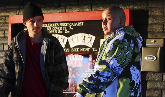 <em>Breaking Bad</em> Season 3 Episode 5, &#8220;Mas&#8221; &#8211; Online Extras
