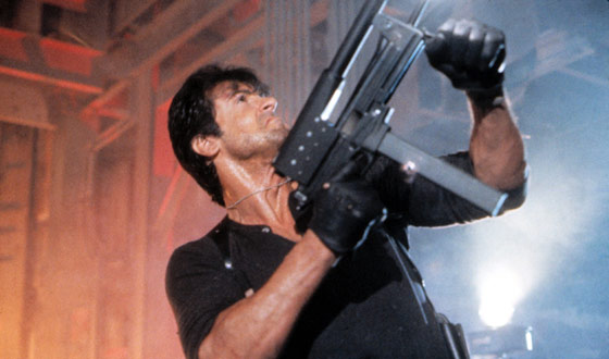 Love <em>Rambo</em>? Ever Wonder How It Ranked With Other Stallone Pics? Wonder No More