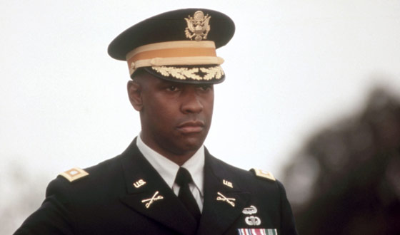 Flashback Five – The Best Movies of Denzel Washington