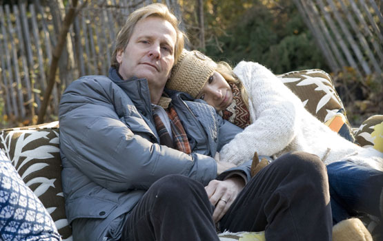 Q&A – Paper Man's Jeff Daniels on Pain, Pressure, and the Writing Process