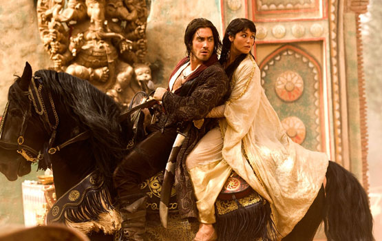 Not So Fast, Ebert – Games Like Hitman and Prince of Persia Surpass Their Film Adaptations