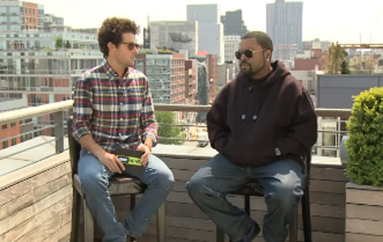 Tribeca Film Festival – Ice Cube Wants the Raiders Back in L.A.