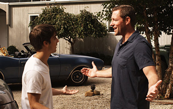Tribeca Film Fest Q&A – Ed Burns Defends Staying True to His Indie Roots with Nice Guy Johnny