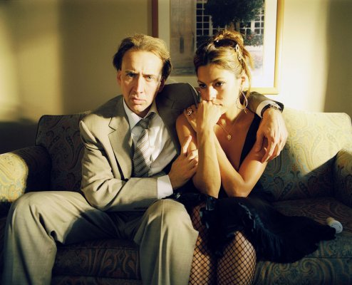 New on DVD – April 6, 2010 – Bad Lieutenant: Port of Call New Orleans and The Lord of the Rings