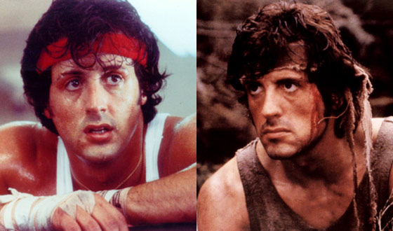 Rocky or Rambo…Five Simple Ways to Tell Them Apart