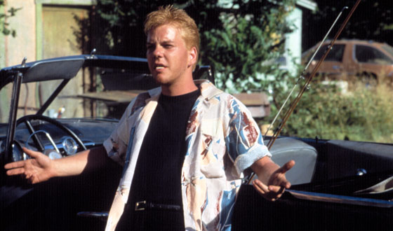 Flashback Five – The Best Movies of Kiefer Sutherland