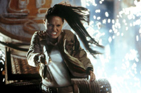 Angelina Jolie Action Hero Quiz