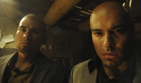 Q&A – Daniel and Luis Moncada (The Cousins)
