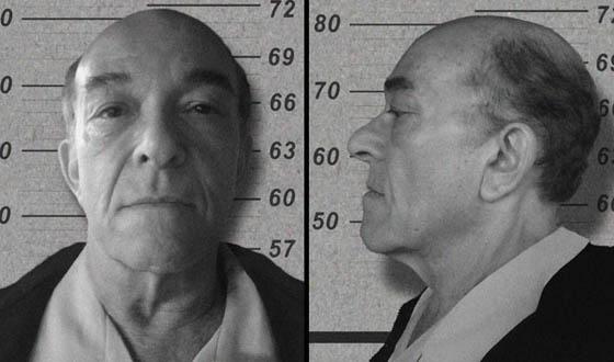 Tio Joins the <em>Breaking Bad</em> Criminal Mugshots Gallery