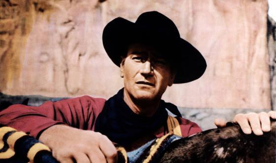 Top 10 John Wayne References in Pop Culture
