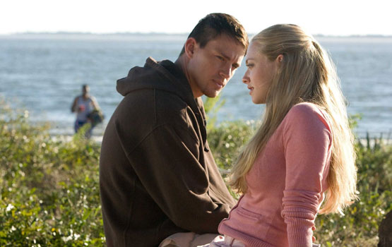 New on DVD – May 25, 2010 – Dear John, The Road, and Stagecoach