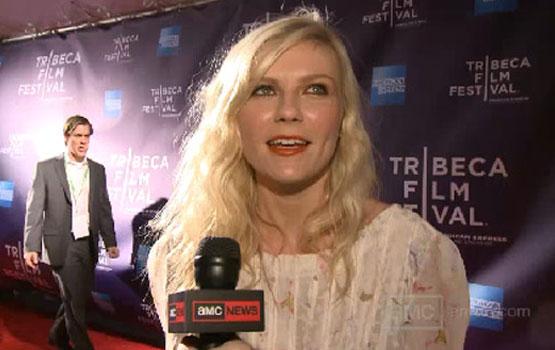 Tribeca Film Festival – Kirsten Dunst, Jesse Eisenberg and Brian Geraghty Pushed Short Films Front and Center at Tribeca