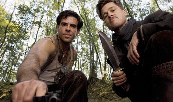 The Movie List – Top Five Revenge Movies