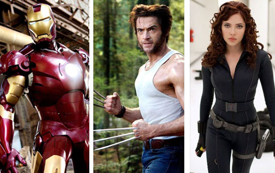 Hey, Joss Whedon! Here's Five Ways <i>The Avengers</i> Can Soar On the Big Screen