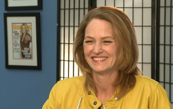"""Q&A – The Space Between's Melissa Leo on Bad 9/11 Movies and Having a """"Truck Driver Mouth"""""""
