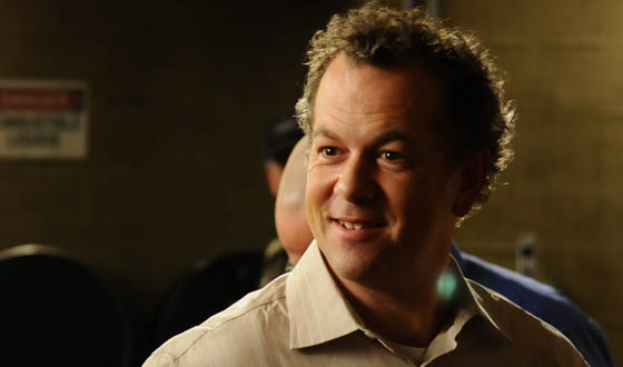 Q&A – David Costabile (Gale)
