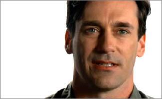 Video &#8211; <em>Mad Men</em>&#8216;s Jon Hamm on <em>Breaking Bad</em>&#8216;s Walter White