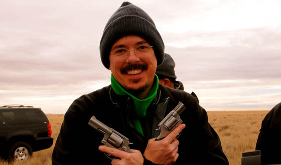 <em>Breaking Bad</em> Creator Vince Gilligan Answers Fan Questions – Part II