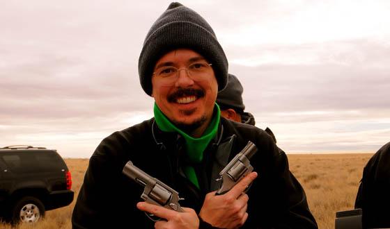 <em>Breaking Bad</em> Creator Vince Gilligan Answers Fan Questions &#8211; Part II