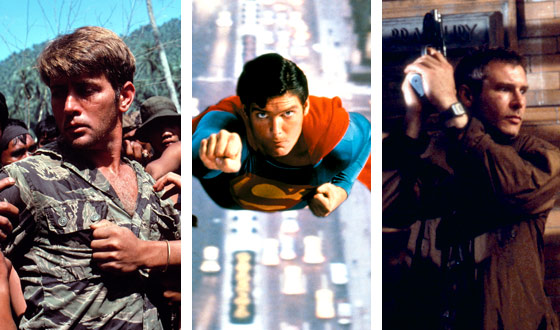 The Best Director's Cuts (<em>Apocalypse Now</em>, <em>Blade Runner</em>, <em>Superman II</em>) Give You What You Want