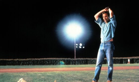 Your Baseball Team May Disappoint But Flicks Like <em>Cobb</em> and <em>Field of Dreams</em> Never Will