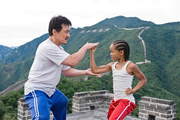 John Scalzi – Which Eighties Sci-fi Flicks Deserve the Karate Kid Treatment? A Year-by-Year Breakdown