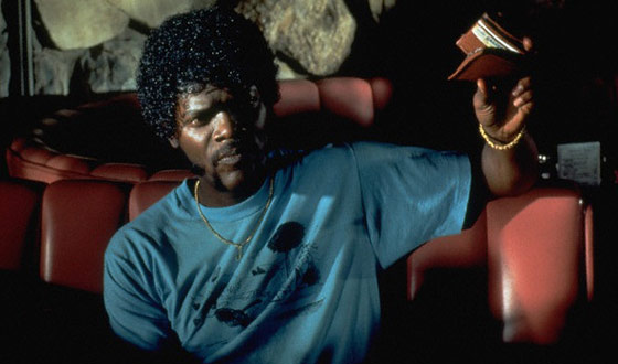 You Can't Overdose on Samuel L. Jackson, But We'd Like to See You Try