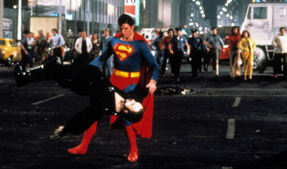 The Only Man of Steel Movie Better Than <em>Superman II</em> Is&#8230;<em>Superman II</em>?