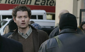 "Critics Call <em>Rubicon</em> a ""Ray of Hope,"" James Badge Dale a ""Great Actor"""