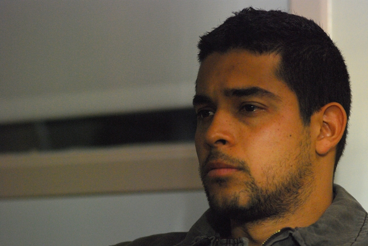 Q&A – The Dry Land's Wilmer Valderrama on Handy Manny, Julia Roberts, and Getting His Big Break in Hollywood (Again)
