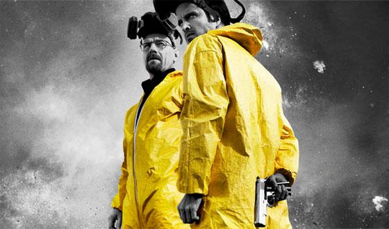 <em>Breaking Bad</em> Nabs 7 Emmy Nominations