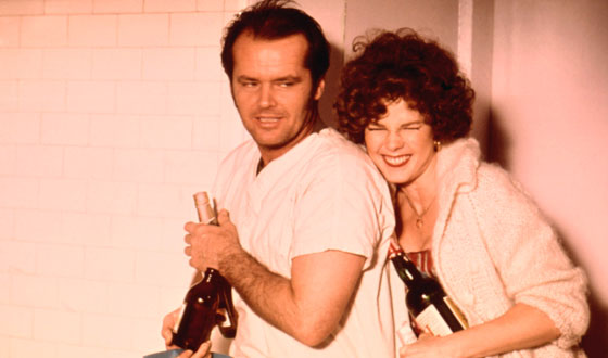 Celebrate Jack Nicholson in <em>One Flew Over the Cuckoo&#8217;s Nest</em>, Then Rank His Best Movies