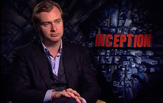 Video – Writer-Director Christopher Nolan on How He Got Lost in His Labyrinthine Story Line
