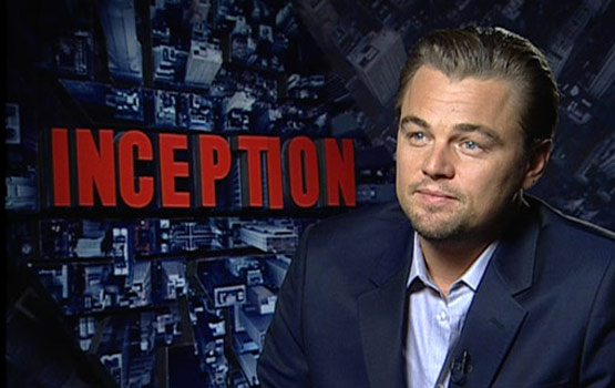 Video &#8211; <em>Inception</em> Cast Traveled the Globe to Shoot Stunning Dream Sequences