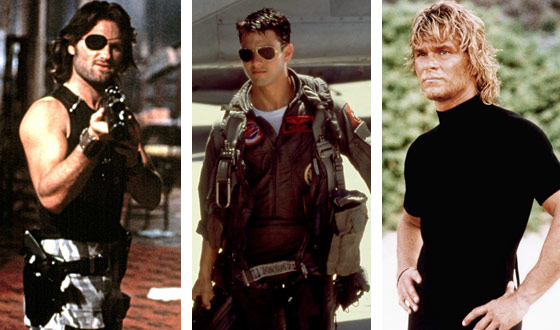 They're Not the Expendables! They're the Underrated Action-Hero Team