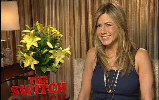 Video – Bateman and Aniston Aim to Make The Switch to Directing Feature Films