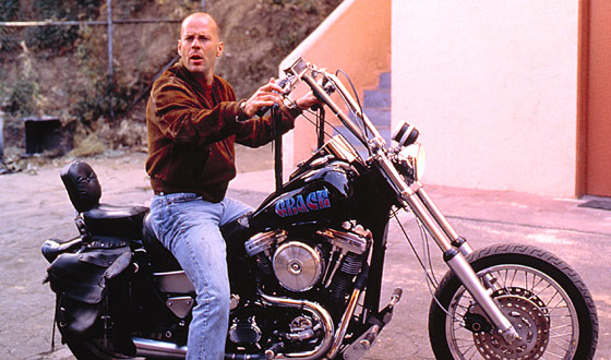 Flashback Five – Toughest Movie Roles of Bruce Willis