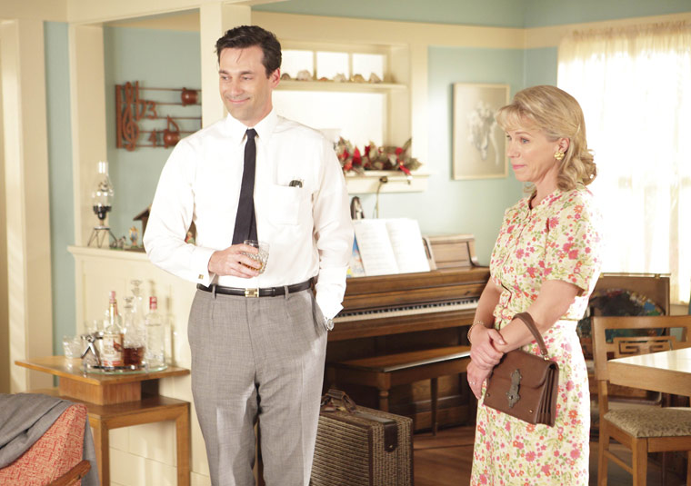 Mad Men Mad Men Season 4 Episode Photos Amc