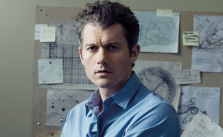 Q&A – James Badge Dale (Will Travers)
