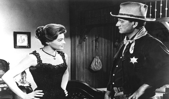 <em>Rio Bravo</em> and <em>True Grit</em> Currently Duking It Out As John Wayne&#8217;s Greatest Movie