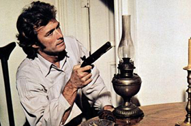 Obscure Clint Eastwood Movies Photo Quiz