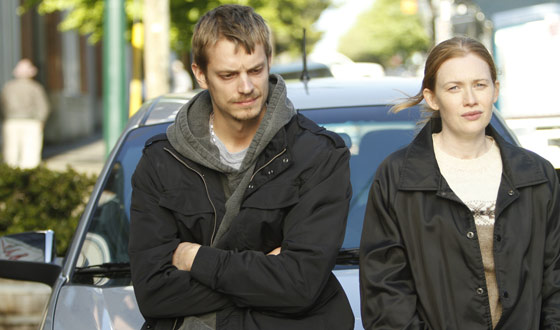 AMC Picks Up Next Original Series, <em>The Killing</em>