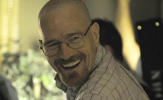 Cranston Chats with Kevin Pollak, del Toro Enthuses Over <em>Breaking Bad</em>