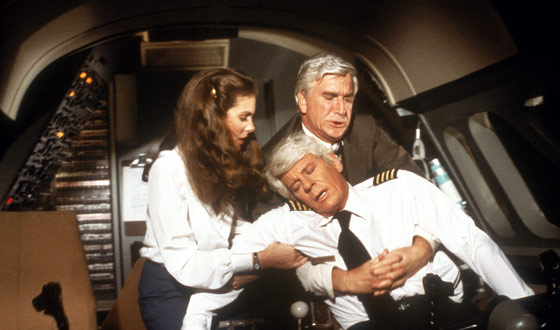 <em>Airplane!</em>, <em>Spaceballs</em> – Movie Spoofs Were All the Rage in the Eighties