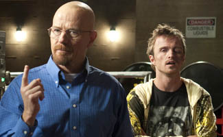 What You're Saying About <em>Breaking Bad</em>'s Emmy Wins